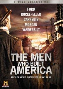 men built america